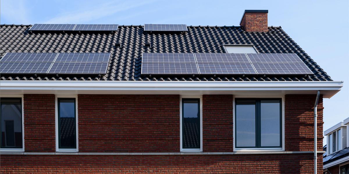 zonnepanelen kopen Overijssel